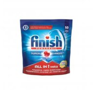 Finish All in1 Max tabletta 50 db Lemon foszfátmentes