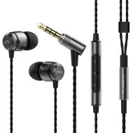 SoundMAGIC E50C gunmetal headset