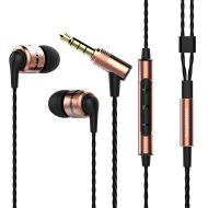 SoundMAGIC E80C arany headset
