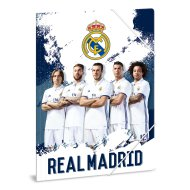 Real Madrid gumis dosszié A/4