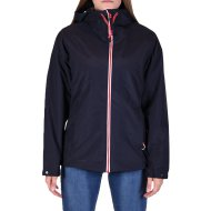W RIGGING RAIN JACKET