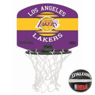 Spalding L.A Lakers mini kosárpalánk