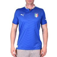 Italia Home Shirt Replica team power