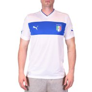 Italia Away Shirt Replica