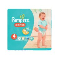 Pampers Pants Carry Pack bugyipelenka