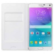 SAMSUNG EF-WN910BWEGWW FLIP WALLET NOTE4,WHITE