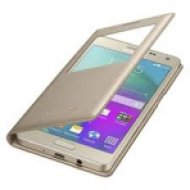 SAMSUNG EF-CA500BFEGWW S-VIEW COVER, GOLD