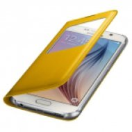 SAMSUNG EF-CG920PYEGWW S VIEW COVER S6 YELLOW