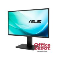"Asus 27"" PB27UQ 4K LED IPS HDMI DisplayPort multimédiás monitor"