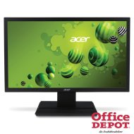 "Acer 24"" V246HLbmd LED DVI multimédiás monitor"