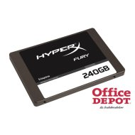 "Kingston 240GB SATA3 2,5"" HyperX FURY 7mm (SHFS37A/240G) SSD"