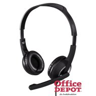 "Hama 53982 ""ESSENTIAL 300"" PC headset"