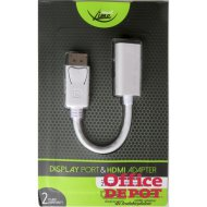 Smart Lime CA80 Displayport apa > HDMI anya adapter