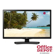 "LG 24"" 24MT49DF-PZ HD ready LED IPS HDMI TV-monitor"