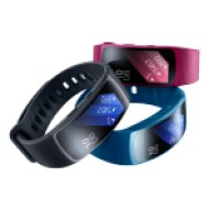 SM-R3600ZIAXEH, Gear Fit2 - Pink