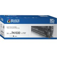Black Point toner LBPBTN1030 (Brother TN-1030) fekete