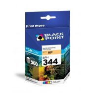 Black Point patron BPH344 (HP C9363EE) színes