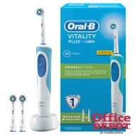 Oral-B D12.523 Vitality Plus CrossAction fejjel