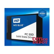 "Western Digital 250GB SATA3 2,5"" Blue 7mm (WDS250G1B0A) SSD"