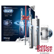 Oral-B PRO 8900 Cross Action elektromos fogkefe + bónusz handle
