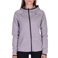 QUIK COTTON FULL-ZIP HODIE