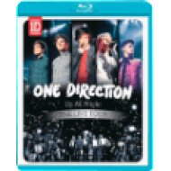Up All Night - The Live Tour Blu-ray