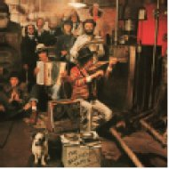 Basement Tapes LP