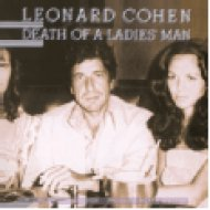 Death Of A Ladies Man LP