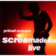 Screamadelica Live CD+DVD