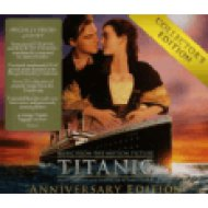 Titanic - Collector's Anniversary Edition CD