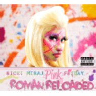 Pink Friday - Roman Reloaded CD