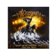 Heavy Metal Thunder (CD)