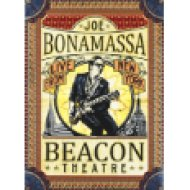 Beacon Theatre: Live From New York DVD