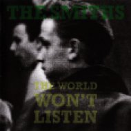 The World Won't Listen CD