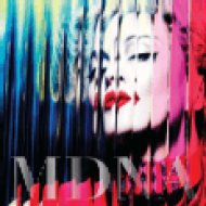 MDNA (Deluxe Edition) CD