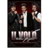 Il Volo...Takes Flight DVD