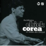 The Definitive Chick Corea On Stretch And Concord CD