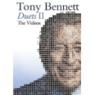 Duets II - The Great Performances DVD