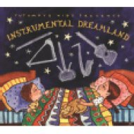 Putumayo - Instrumental Dreamland CD