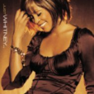 Just Whitney CD
