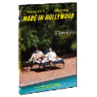 Made in Hollywood DVD