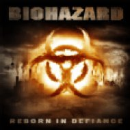 Reborn In Defiance CD