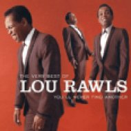 The Very Best Of Lou Rawls CD