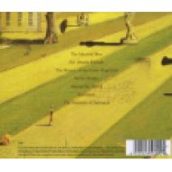 Nursery Cryme CD