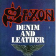 Denim and Leather 2009 Digital Remaster CD