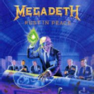 Rust in Peace CD