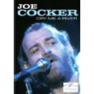 The Rockpalast Collection - Cry Me a River DVD
