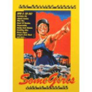 Some Girls Live In Texas DVD+CD