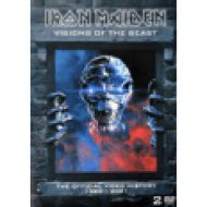 Visions Of The Beast DVD