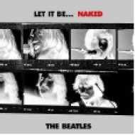 Let It Be... Naked CD